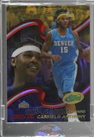 Carmelo Anthony [Uncirculated]