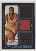 Shelden Williams [Noted]
