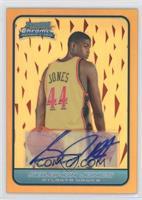 Solomon Jones /50