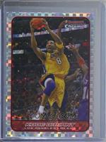 Kobe Bryant #/150