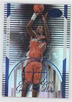 Gerald Wallace #75/399