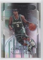 Shannon Brown #/999