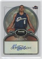 Shannon Brown #/199