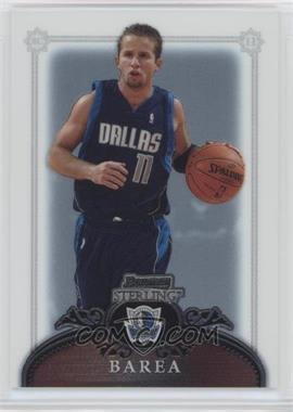 2006-07 Bowman Sterling - [Base] #50 - J.J. Barea