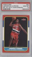 LaMarcus Aldridge [PSA 10 GEM MT]