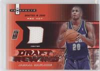 Jamaal Magloire #/25