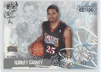 Rodney Carney #/999