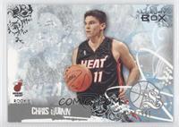Chris Quinn #/999