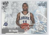 Dee Brown #/999