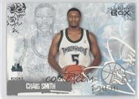 Craig Smith #/999