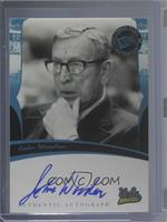 John Wooden [Noted]