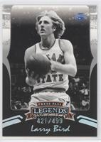 Larry Bird /499