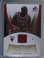 Michael Jordan [Noted] #/100