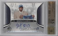 Maurice Ager /100 [BGS9.5]