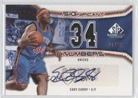 Eddy Curry /34