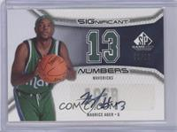 Maurice Ager /13