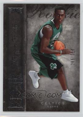2006-07 SP Signature Edition - [Base] #120 - Rajon Rondo /299