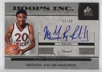 Michael Ray Richardson /50
