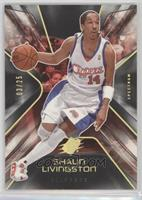 Shaun Livingston /25