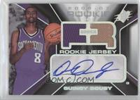 Quincy Douby /1199