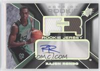 Rajon Rondo /1199