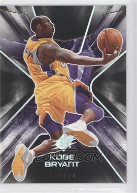 2006-07 SPx - [Base] #39 - Kobe Bryant