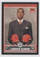 LaMarcus Aldridge (Draft Night) /99