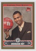 Brandon Roy (Draft Night) #/500