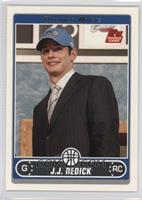J.J. Redick (Draft Night)