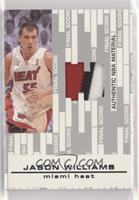 Jason Williams #/50