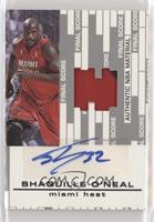Shaquille O'Neal #/50