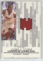 Udonis Haslem /50