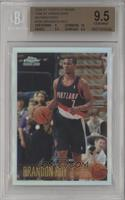 Brandon Roy /199 [BGS 9.5 GEM MINT]
