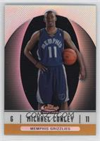 2007-08 Rookie - Mike Conley #/50