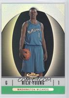 2007-08 Rookie - Nick Young #/199