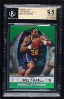Karl Malone [BGS 9.5 GEM MINT] #/199