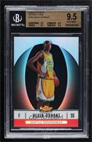 2007-08 Rookie - Kevin Durant [BGS 9.5 GEM MINT] #/399