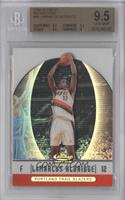 LaMarcus Aldridge [BGS 9.5 GEM MINT]