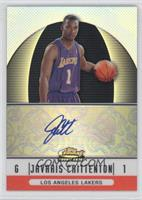 2007-08 Rookie - Javaris Crittenton #/199