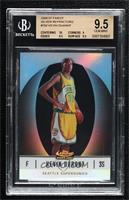 2007-08 Rookie - Kevin Durant [BGS 9.5 GEM MINT] #/319