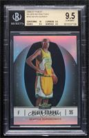 2007-08 Rookie - Kevin Durant [BGS9.5GEMMINT] #/319