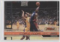 Lebron James /1999
