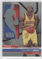 Solomon Jones /199