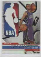 Quincy Douby /199