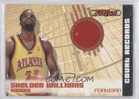 Shelden Williams /499