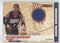 Allen Iverson /499