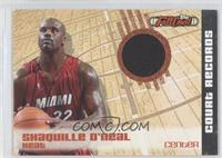 Shaquille O'Neal #/499