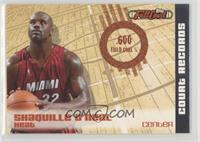 Shaquille O'Neal #/1,499