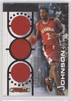 Joe Johnson /50