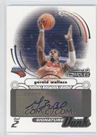 Gerald Wallace #/149